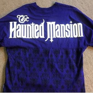 Haunted Mansion Spirit Jersey